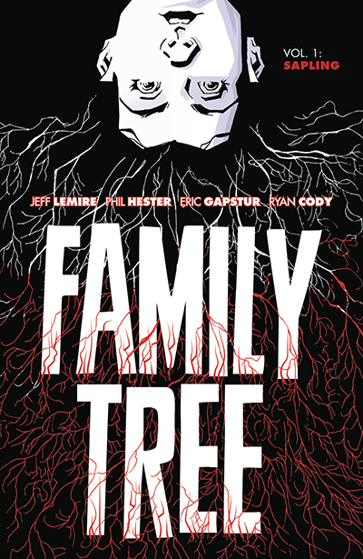 FAMILY TREE TP VOL 01