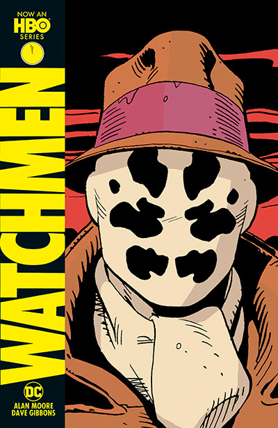 WATCHMEN TP INTERNATIONAL NEW EDITION